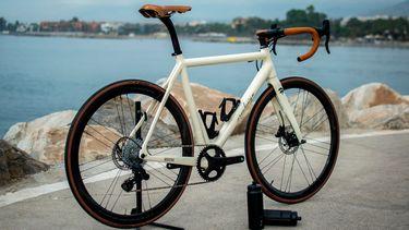 Are Super Legere elektrische fiets