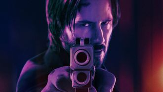 Keanu reeves netflix superheldenfilm past midnight Fortnite