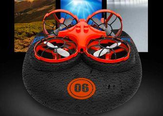 AliExpress drone hoovercraft