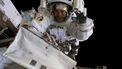 Astronaut Christina Koch NASA ruimte