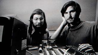 Steve Jobs Apple advertentie