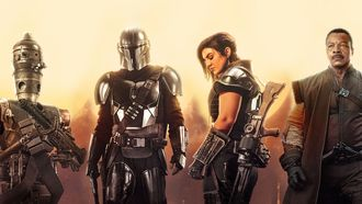 The Mandalorian seizoen 2 Disney Disney Plus