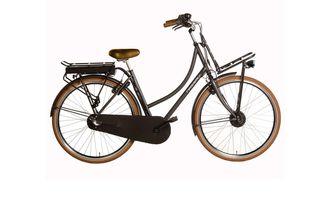 e-bike Lidl