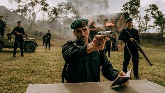 De Oost Amazon Prime Video