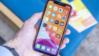 Apple iPhone 11 review 12