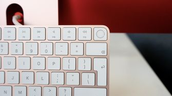 M1 iMac review