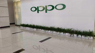 Op bezoek bij OPPO