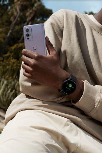 OnePlus 9 en OnePlus smartwatch