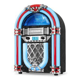 Victrola speaker
