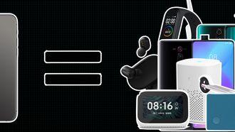iPhone 11 Pro Aliexpress Xiaomi