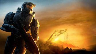 Halo 3 co-op games