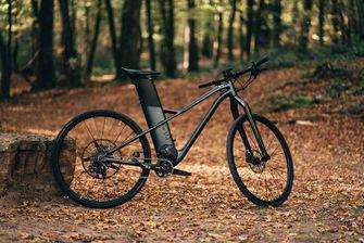 Whatt For now elektrische fiets