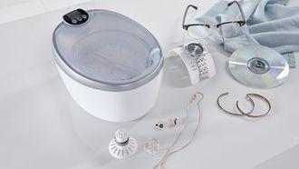 ultrasoon reinigingsapparaat Lidl