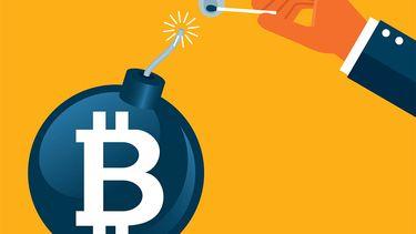 Bitcoin bom