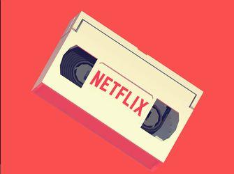 Netflix eerste binge