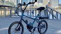elektrische fiets e-bike Roselandia Kickstarter