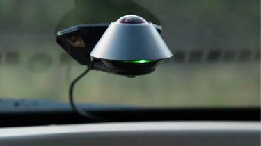 360Secure dashcam