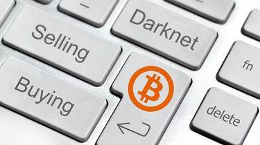 bitcoin darknet
