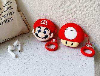 AirPods case Super Mario