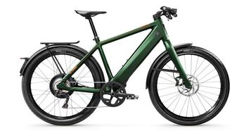 Stomer e-bike TS3 speed pedelec