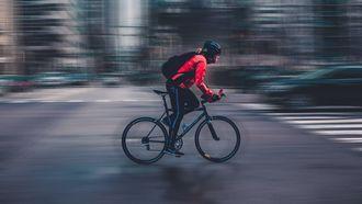 Helmplicht elektrische fiets