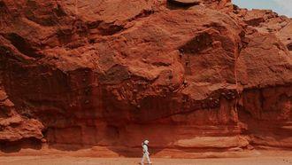 Mars onderzoek