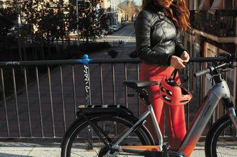 elektrische fiets Cannondale