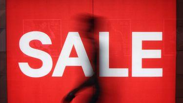 Black Friday Nederland sale