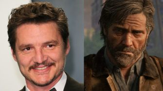 Pedro Pascal als Joel in The Last of Us