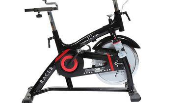 speedbike Lidl racer bike