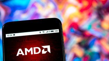 AMD Intel Nvidia