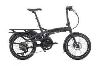 Trek Vektron S10 elektrische fiets