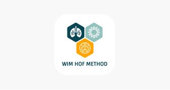 Wim Hof methode app iOS