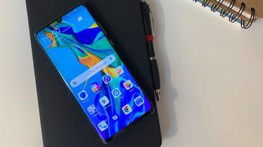 Huawei P30 en P30 Pro onthuld