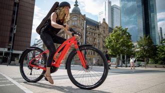 Cannondale NEO Remixte elektrische fiets