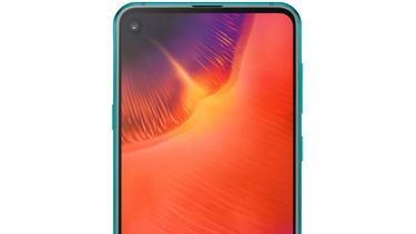 Samsung Galaxy A9 Pro voorproefje Galaxy S10