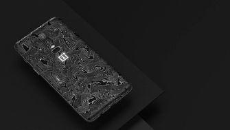 Hadoro OnePlus 6 Carbon
