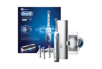 Oral-B slimme elektrische tandenborstel Kruidvat