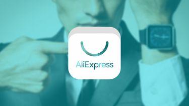 AliExpress smartwatches 5 beste