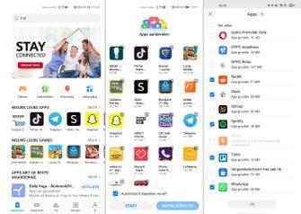 Huawei AppGalery