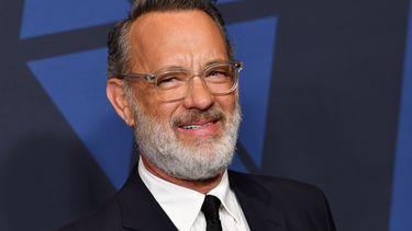 Tom Hanks Greyhound Apple TV+