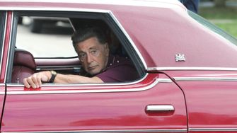 The Irishman Al Pacino