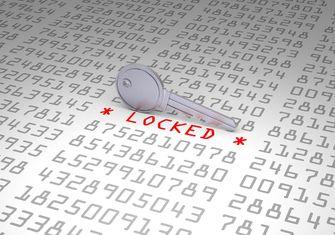 locked acount