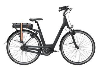 QWIC MN7 VV elektrische fiets