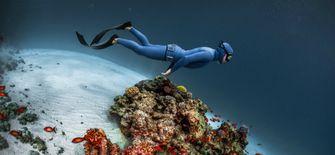 Aquaman Crystal ademhalen