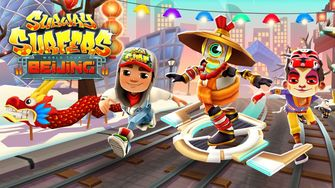 Subway Surfers Android games