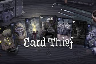 Card Thief smartphone