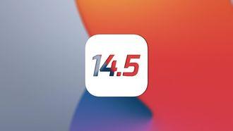 ios 14.5 Apple