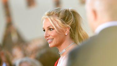 Britney Spears Netflix