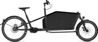 Cube elektrische fiets